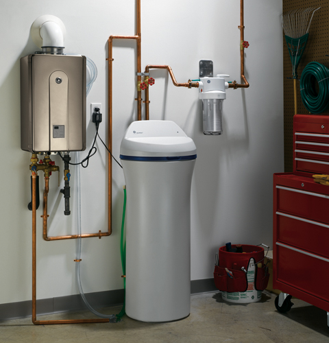 replacement installation services tankless water heaters - Tankless Water Heater Installation
